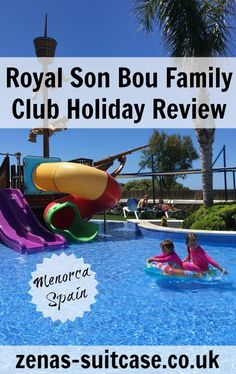 Royal Son Bou Family Club Holiday Review