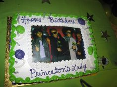 cake with mindless behavior | MY 12th THe BIRTHDAY CAKE OF MINDLESS BEHAVIOR