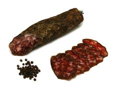 Iberian Salami Organic