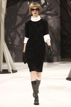 Kilian Kerner Berlin Fall 2016 Fashion Show