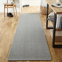 Buy Sahara John Lewis Jute Boucle Runner, Sahara from our Rugs range at John Lewis & Partners. Best Carpet, Diy Carpet, Modern Carpet, Rugs On Carpet, Carpet Ideas, Carpets, Home Depot Carpet, Cost Of Carpet, Rug Texture
