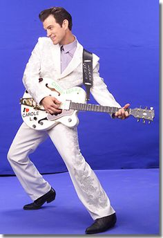 Chris Isaak - Another one of my husbands