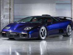 2000 Lamborghini Diablo GT - Coupe Top Condition Tags: #2000 #Lamborghini #Diablo #GT #Coupe