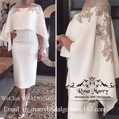 Plus Size Caped Mother Of the Bride Groom Dresses Pant Suits 2018 Vintage Lace Beaded Tea Length Cheap with Jackets Formal Prom Gowns 2018 from sarah_bridal, $162.82   DHgate Mobile