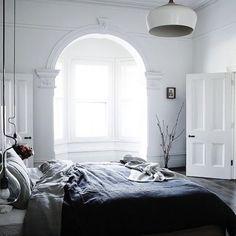 Wild bedroom design