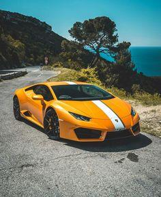 Balboni inspired Lamborghini Huracan
