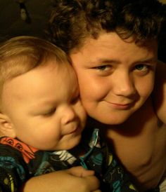 Rylee &  Silas