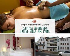 Ayurveda, Villa, Wellness, Website, Park, Top, Parks, Fork, Villas