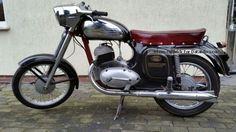 Jawa  350 1964 Vintage, Classic and Old Bikes photo
