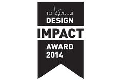 Entries to The Lighthouse 2014 Design Impact Award are due Friday, September 5th. Winning projects will receive a prize of £5,000 along with a feature in a public exhibition.