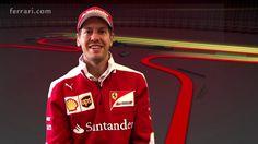 Hungarian Grand Prix Preview With Sebastian Vettel (VIDEO)
