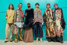 28b04bde4a Rave in a Cemetery | fashionable | Gucci fashion, Fashion i ...