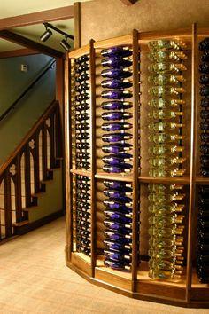 .wine cellar