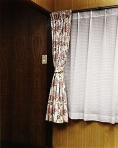 Takashi Yasumura, 'Curtains' 1998