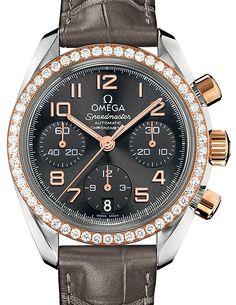 Omega Speedmaster Ladies