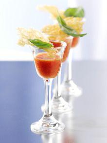 Excellente idée pour un cocktail