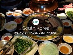 Top 10 Destinations for Indie Travelers in 2013 | BootsnAll Travel Articles