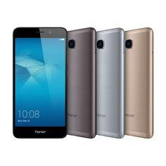 Huawei Honor - Honor 5C Серебристый - Купить в официальном интернет-магазине Huawei