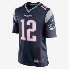Nfl New England Patriots, Nike Nfl, Nfl Jerseys, Shirts & Tops, American Football, Tom Brady Nfl, Nfl Sports, Sports Apparel, Sports News