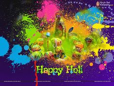 Happy Holi All Friend www.astroyogi.com/articles/AstrologyArticles/sun-signs-and-holi-2013-celebrations.aspx