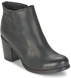 Levi's CALIMESSA ANKLE BOOTIE Black on shopstyle.co.uk