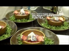 Le Meridien Jakarta brewed their way to GOLD at the Tea Inspiration for the Century Challenge in Indonesia. Jakarta, 21st Century, Guacamole, Brewing, The Creator, Tea, Ethnic Recipes, Gold, Inspiration