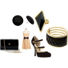 """""""outfit complete"""" by anamariapaulaea on Polyvore"""