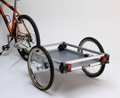 cargo bike pictures | ... one bike hitch would you like extra hitches for additional bicycles