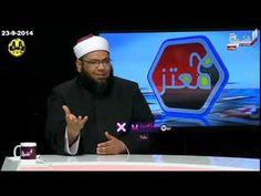 مع معتز مطر ... وحوار رائع مع الشيخ محمد الصغير ...دور وزارة الأوقاف أيا...