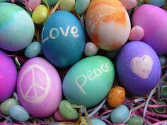 Happy Easter! [although its weeks away] Still Happy Easter!