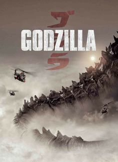 CINEMIDADE: Godzilla (2014)