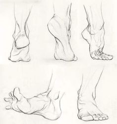 Exceptional Drawing The Human Figure Ideas. Staggering Drawing The Human Figure Ideas. Human Figure Drawing, Figure Drawing Reference, Anatomy Reference, Art Reference Poses, Figure Drawing Tutorial, Human Body Drawing, Hand Reference, Human Sketch, Feet Drawing