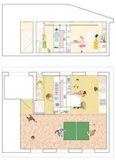 La Casa de Yolanda, Madrid, España - PKMN Architectures