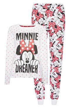 Disney LILO STITCH polaire moelleux Mesdames Nightwear Pyjama Set BNWT Femmes Primark