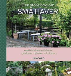 Bøger - Nina Ewald