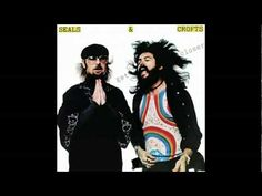 Seals & Crofts - Get Closer featuring Carolyn Willis. Some of my favorite pop vocals.