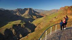 Les meilleurs miradors de Gran Canaria