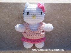 Lana e Cotone (maglia e uncinetto): Amigurumi