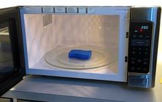 Microwave your sponge to kill of germs and bacteria. 42 Seriously Useful Tips Every Clean Freak Needs To Know Household Cleaning Tips, House Cleaning Tips, Diy Cleaning Products, Cleaning Solutions, Spring Cleaning, Cleaning Hacks, Cleaning Sponges, Duct Cleaning, Kitchen Sponge