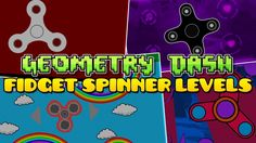 Playing Fidget Spinner Levels in Geometry Dash | fidget spinner - WATCH VIDEO HERE -> http://pricephilippines.info/playing-fidget-spinner-levels-in-geometry-dash-fidget-spinner/      Fidget Spinner Philippine Prices (Easy Cash On Delivery)  Today, I take a look at the various user-created levels in Geometry Dash involving (or sadly, not involving) the trend of fidget spinners. Enjoy this odd video. NOTE: All of this is meant to be a joke. Any comments I left on levels or...