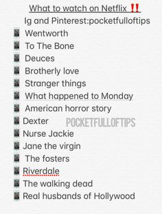 Netflix Movies To Watch, Netflix Tv, Netflix And Chill, Shows On Netflix, Movie Songs, Movie Tv, Netflix Suggestions, Netflix Hacks, Hoe Tips