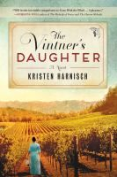 Bookbites! A Book Club for Adults. Vintner's Daughter by Kristen Harnish.  Thursday, August 23 at 12:00 pm.  Hazlet Branch, Monmouth County Library System