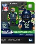 LOTS of Lego Seahawk guys.  I NEED these!!