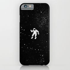 Gravity iPhone & iPod Case
