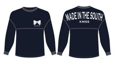 Made In The South Spirit Jersey - KMSS $49.99