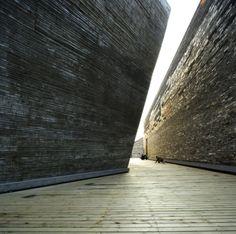Ningbo History Museum | Wang Shu