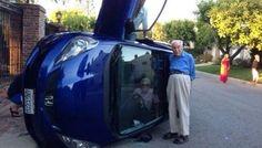 Zo duur zijn autoverzekeringen voor bejaarden