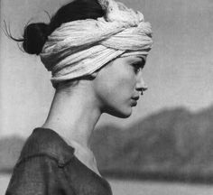 Fashionable Turban