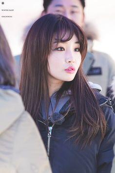 IOI - Kim ChungHa 김청하 #청하 (M&H)