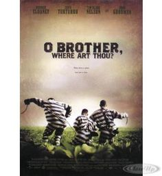 O Brother, Where Art Thou? Poster Hier bei www.closeup.de